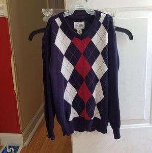 Children's place long sleeve sweater size 5/6